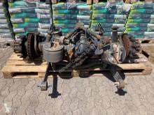 قطع غيار الآليات الثقيلة نقل الحركة محور DAF XF 106