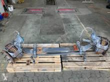 DAF axle suspension XF 106 8 Tonnen Vorderachse einer DAF 106 XF 480 Sattelzugmaschine