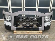 Repuestos para camiones cabina / Carrocería Renault Front bumper compleet Renault T-Serie Mega