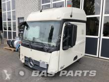 Mercedes Mercedes Actros MP4 StreamSpace L2H2 кабина втора употреба