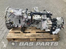Mercedes Mercedes G211-12 KL Powershift 3 Gearbox скоростна кутия втора употреба