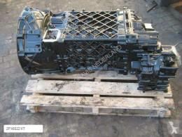 DAF gearbox Boîte de vitesses ZF16S221IT versnellingsbak met retarder pour tracteur routier