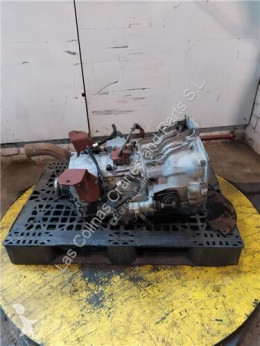 Boîte de vitesse Iveco Eurocargo Boîte de vitesses pour camion Chasis (Typ 130 E 18) [5,9 Ltr. - 130 kW Diesel]