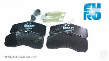 DAF Plaquette de frein pour tracteur routier CF/XF - MB Actros - Scania - MAN TGA neuf new brake pad
