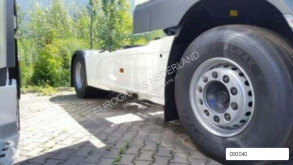 Cabine / carrosserie DAF Aileron 000040 Facelift zijskirts sideskirts WB3800 pour tracteur routier XF / CF EURO 6 neuf