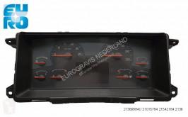 Ricambio per autocarri Volvo Tableau de bord COMBIINSTRUMENT 21366884U pour tracteur routier usato