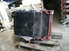 Radiateur d'eau Iveco Eurotech