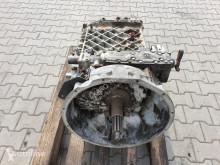 Skrzynia biegów DAF Boîte de vitesses MAN,IVECO,RENAULT, MANUAL ZF 16S151 pour camion ZF