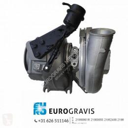 Turbocompressor Volvo Turbocompresseur de moteur D13K EURO6 VOOR 2013 21989961R pour tracteur routier FH/FM