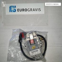 Pièces détachées PL Volvo Soupape pneumatique VO / RVI I-SHIFT Versnellingsvak ventiel 22327072 pour tracteur routier neuve neuve