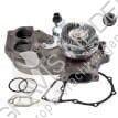 Repuestos para camiones Pompe de refroidissement moteur pour tracteur routier MERCEDES-BENZ Actros neuve nuevo