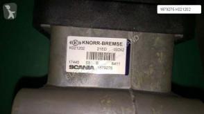 Ricambio per autocarri Scania Modulateur EBS pour tracteur routier neuf nuovo