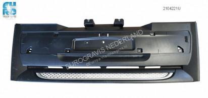 Repuestos para camiones cabina / Carrocería piezas de carrocería DAF XF 106 Calandre FACELIFT pour tracteur routier
