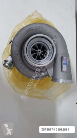Turbocompressor Volvo Turbocompresseur de moteur D16C610/D/G D16E540/580/660 pour tracteur routier FH16 -2013 neuf