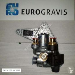 Repuestos para camiones Volvo Soupape pneumatique BRAKE VALVE pour tracteur routier RVI neuve nuevo