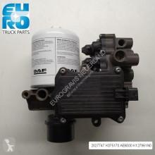 DAF Air dryer Dessiccateur d'air KNORR-BREMSE 2027747 pour tracteur routier XF106 neuf