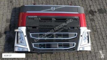 Pièces détachées PL Volvo FH Calandre VOORKANT motorkap,grill,spiegels,koplam pour tracteur routier 4 neuve neuve