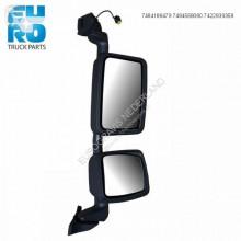 Renault rear-view mirror Rétroviseur extérieur GAMA T SPIEGEL LINKS ZWART pour tracteur routier RVI neuf