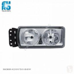 Éclairage Iveco Stralis Phare CHROM EL. 504238093 pour tracteur routier neuf