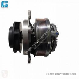 Pièces détachées PL DAF Pompe de refroidissement moteur FEBI BILSTEIN pour tracteur routier XF106 neuve neuve