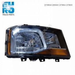 Náhradné diely na nákladné vozidlo elektrický systém osvetlenie Scania Phare S H7 KOPLAMP RH pour tracteur routier neuf