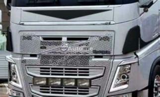 Cabine / carrosserie Volvo Aileron cabine hoek spoiler set l/r pour tracteur routier FH4 neuf