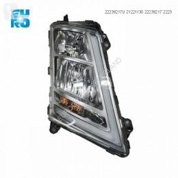 Náhradné diely na nákladné vozidlo elektrický systém osvetlenie Volvo Phare pour tracteur routier FH4/FM H7 neuf