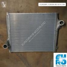 Refroidissement Volvo Refroidisseur intermédiaire 21208268R pour tracteur routier FH4 neuf