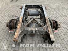 Repuestos para camiones suspensión Volvo Volvo RSS1344B Rear axle