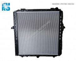 Cooling system Radiateur de refroidissement du moteur 982x896 water radiator cpl. pour tracteur routier MERCEDES-BENZ Act.4, Antos 11 neuf