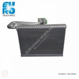 Repuestos para camiones calefacción / Ventilación / Climatización climatización Volvo Radiateur de climatisation pour tracteur routier FH4 neuf