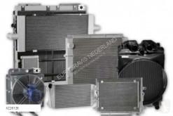 Repuestos para camiones calefacción / Ventilación / Climatización climatización Radiateur de climatisation Radiator Case,Caterpillar,Claas,Deutz,D pour tracteur routier neuf
