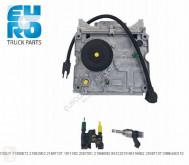 Reservedele til lastbil Volvo Pompe AdBlue BOSCH SET DOSEERKLEP VERSTUIVER pour tracteur routier neuve ny
