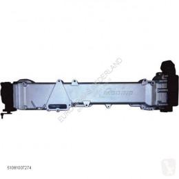 Marmitta/Scarico MAN TGX Recirculation des gaz d'échappement EGR RECIRCULATOR pour tracteur routier -10 neuve