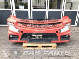 Mercedes cab / Bodywork Front bumper compleet Mercedes Actros MP4