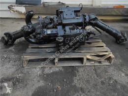 Ricambio per autocarri Pompe hydraulique pour camion usato