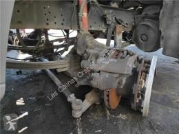 Repuestos para camiones suspensión eje Essieu avant Eje Delantero Completo pour camion MERCEDES-BENZ ATEGO 1523 A