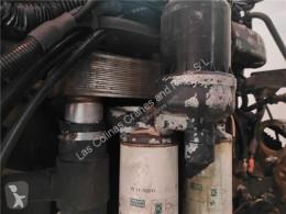 Repuestos para camiones Renault Magnum Refroidisseur d'huile Enfriador Aceite pour camion E-Tech 2000 -> Chasis 4 X 2 [12,0 Ltr. - 324 kW Diesel] usado