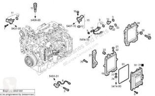 Iveco Eurocargo Unité de commande pour camion tector Chasis (Modelo 80 EL 17) [3,9 Ltr. - 110 kW Diesel] truck part used