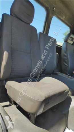 Repuestos para camiones cabina / Carrocería Nissan Atleon Siège pour camion 120.16