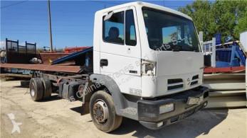 Repuestos para camiones cabina / Carrocería Nissan Atleon Cabine pour camion 120.16