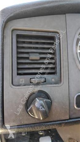 Nissan electric system Atleon Tableau de bord pour camion 120.16