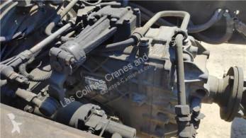 Nissan gearbox Atleon Boîte de vitesses pour camion 120.16