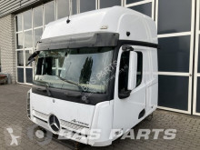 Mercedes Mercedes Actros MP4 GigaSpace L-cab L2H4 used cabin