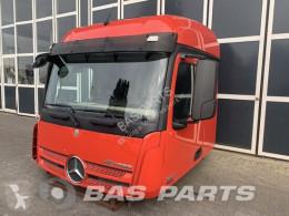 Mercedes Mercedes Actros MP4 StreamSpace L-cab L2H2 cabina usato
