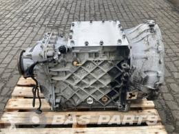 Repuestos para camiones transmisión caja de cambios Renault Renault AT2412C Optidrive Gearbox