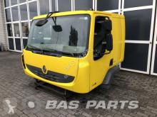 Кабина Renault Renault Premium Euro 4-5 Sleeper Cab L2H1