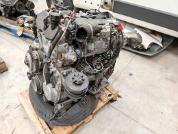 Iveco 2.3 HP Euro 5 Chain engine moteur occasion
