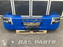 Cabine / carrosserie Renault Front bumper compleet Renault D-Serie