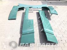 Déflecteur DAF Spoilerset DAF XF106 Super Space Cab L2H3
